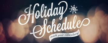 holiday-schedule-xmas