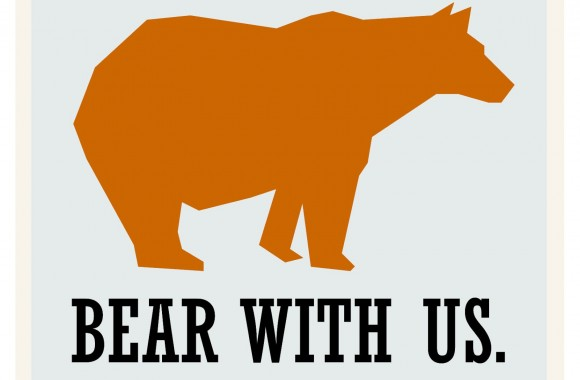 BEARWITHUS