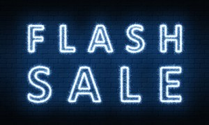 flash sale PT